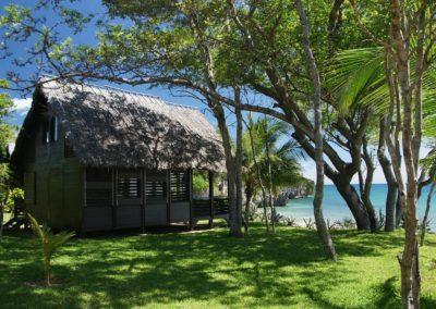Anjajavy Le Lodge - Villas