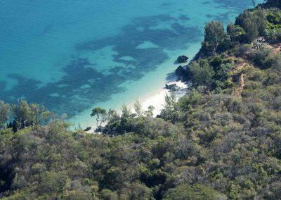 Anjajavy Le Lodge- plage