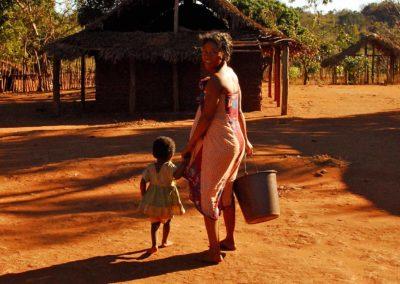 Anjajavy-villages